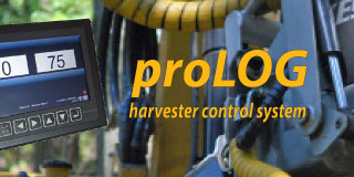 Wide range of control and measuring systems